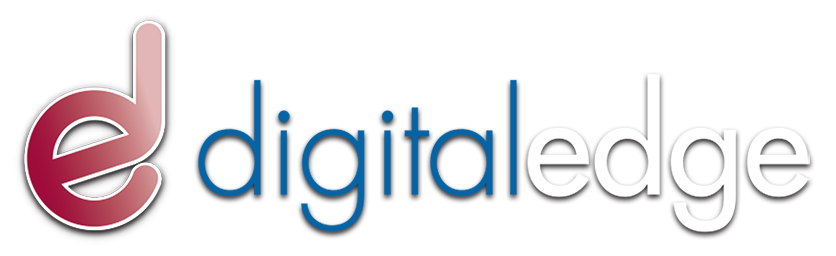 Digital Edge Logo